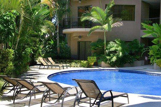 Hotel in Jaco, Costa Rica