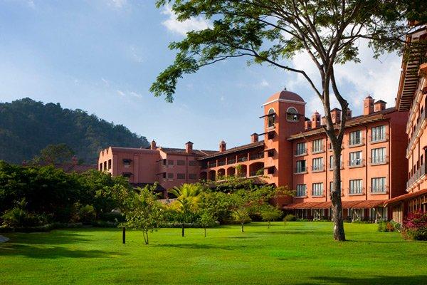 Los Suenos Hotel Marriott