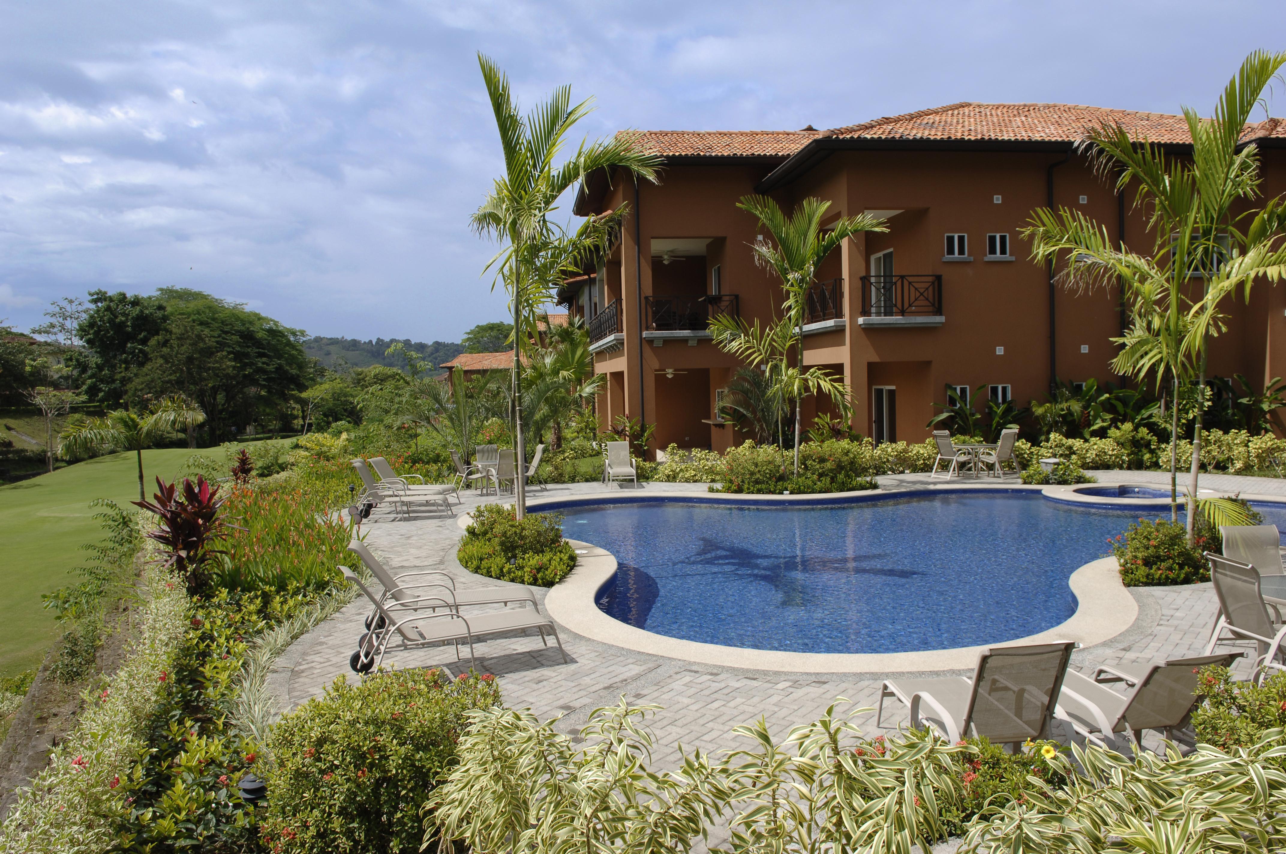 Ocean Terrace Condos