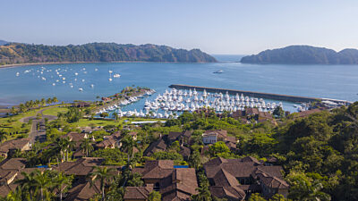 Costa Rica Destination Spotlight: Experience Los Suenos at a Luxury Resort