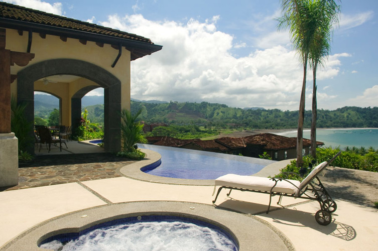 Luxury House at Los Suenos Costa Rica