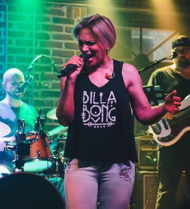 Live Music at Bar