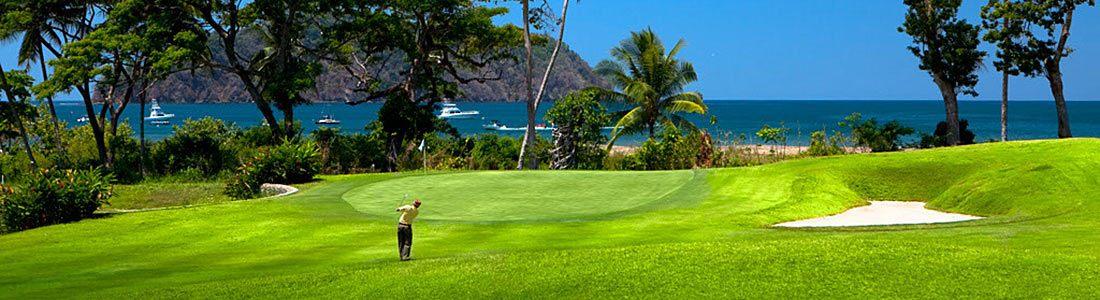Golfers Paradise-- The Los Suenos Golf Experience