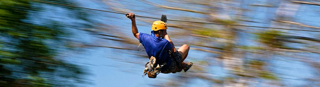 The Ultimate Rappelling Adrenaline Rush Awaits You In The Costa Rican Jungle