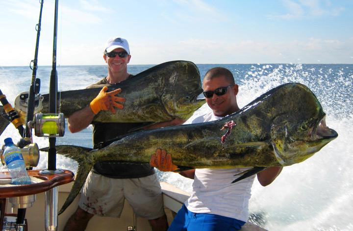 Informe de Pesca de Costa Rica Mayo 2021