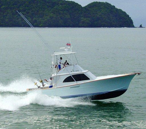 Green Season Fishing A Fishermans Dream: Why Choose Costa Rica