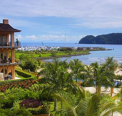 Los Sueños en Costa Rica