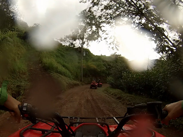 ATV Tours Costa Rica - Thrilling Off-Road Experiences