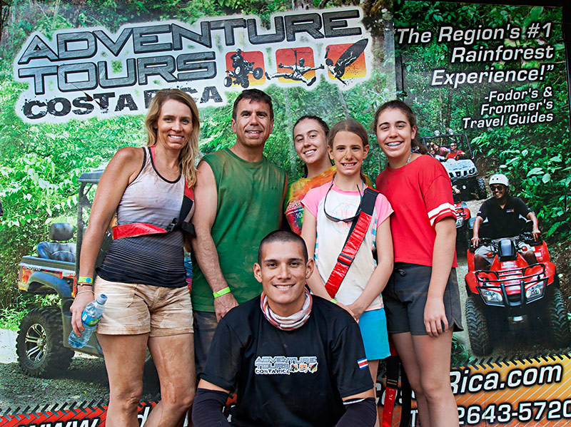 Best Travel Experiences in Costa Rica 2017