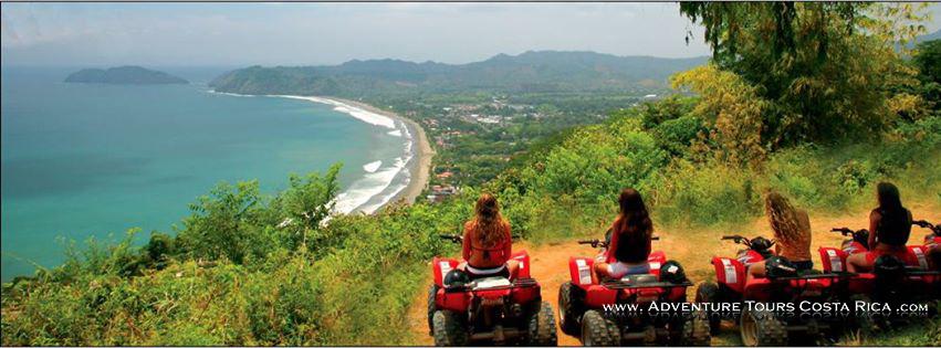Jaco Costa Rica Vacation