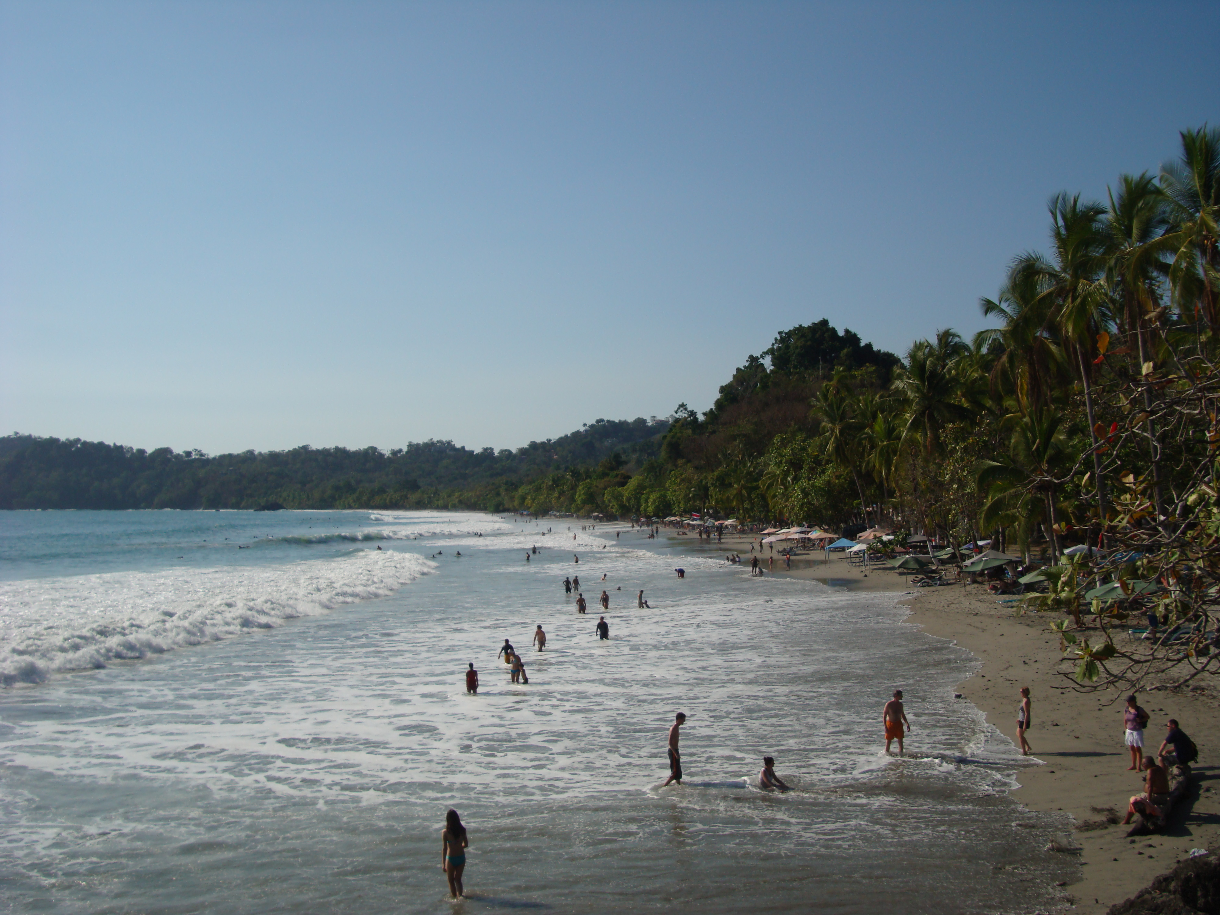 Costa Rican Vacations for Families