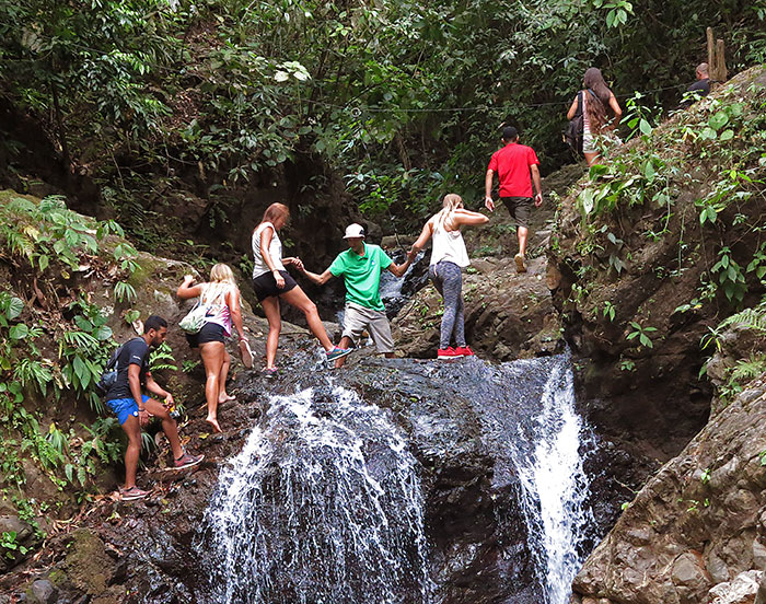Six Great Reasons to Take Your Corporate Getaway to Costa Rica
