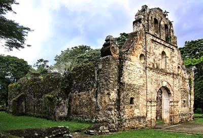 Ujarras Ruins
