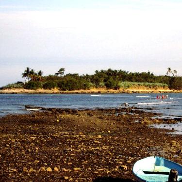 Cabuya Island