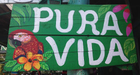 12 Slang Words for Costa Rica