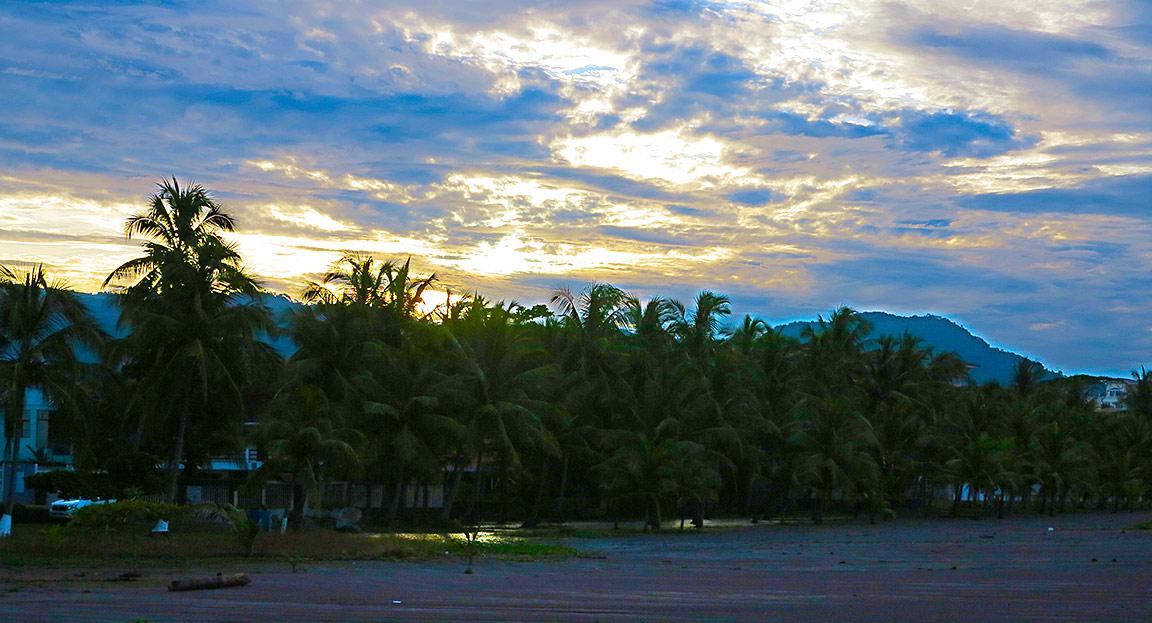 Kayak Tours Costa Rica