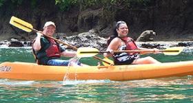 5 Best Kayak Adventures in Costa Rica