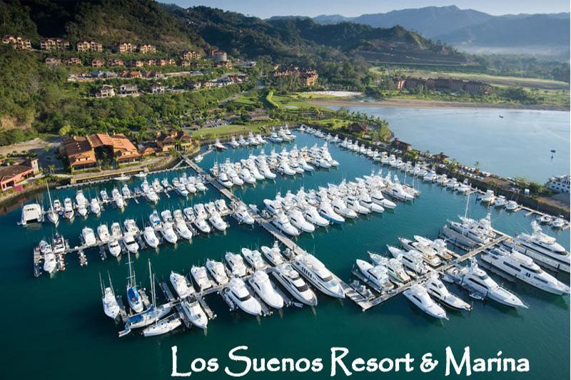 Los Suenos Costa Rica - Luxury Resort