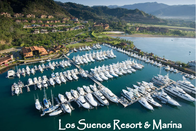 Los Suenos Costa Rica - Luxury Resort
