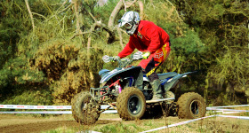 The 5 Things You Should Wear on Your ATV Tour