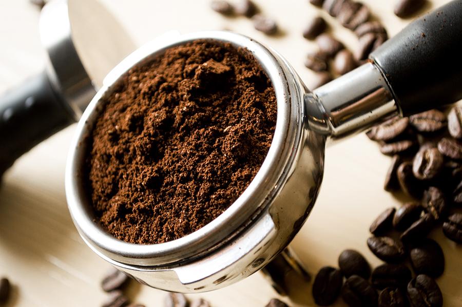Happy International Coffee Day!