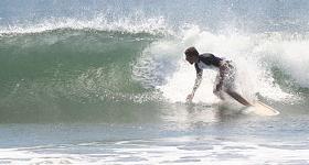 Best Surf Spots in Costa Rica