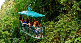5 Outdoor Adventures for Families in Costa Rica