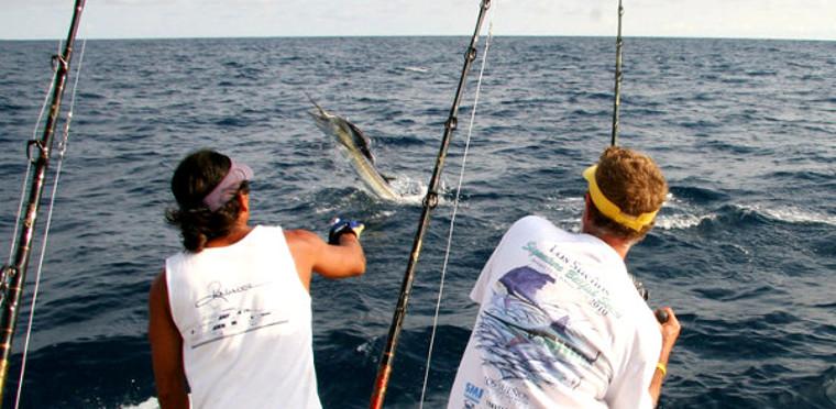 ¡Comienza la Temporada Verde con una Pesca Deportiva Espectacular!
