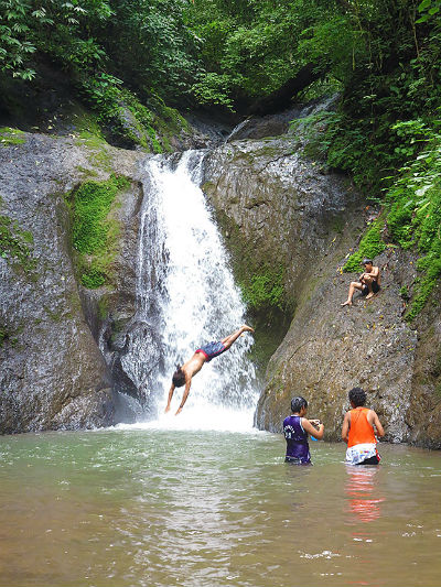 Wonderful Waterfall Tours Costa Rica