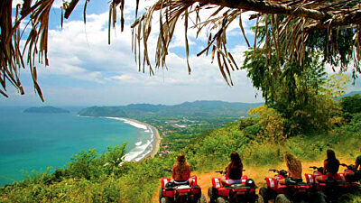 5 Tips on a Surprise Winter Getaway to Costa Rica