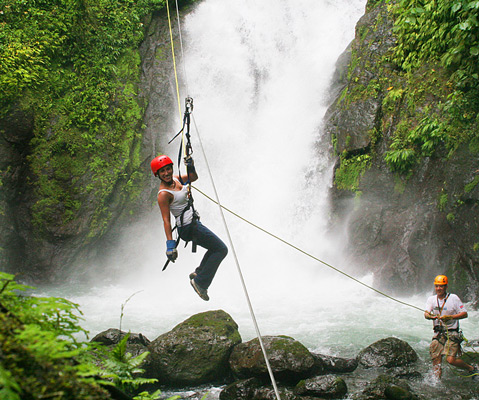 Can't Miss Costa Rica Tour Experiences for First-Timers