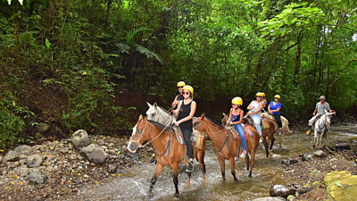 Horseback Riding in Costa Rica: What You Need to Know