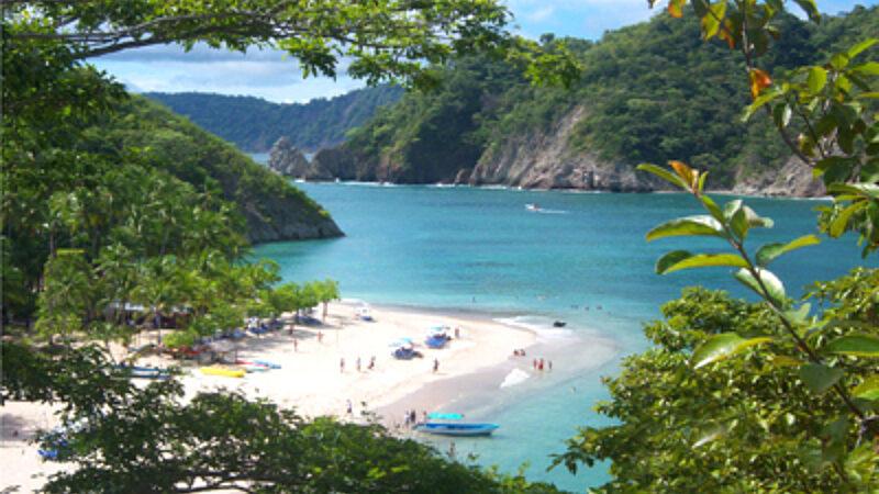 Private 4-6 Isla Tortuga