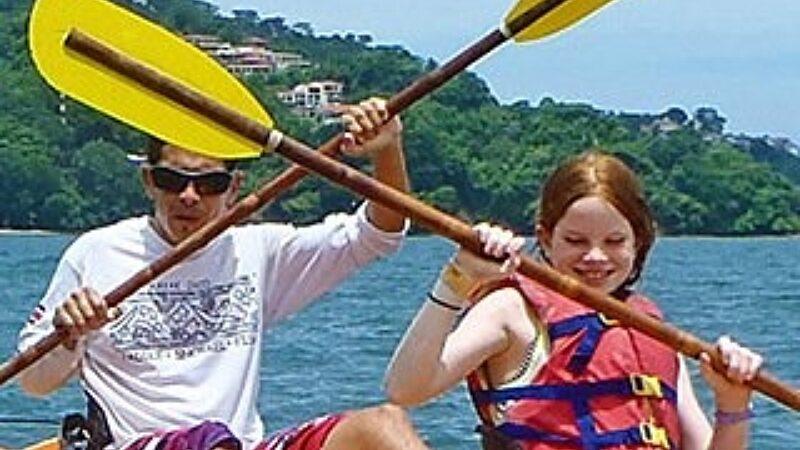 Kayak Snorkeling Tour