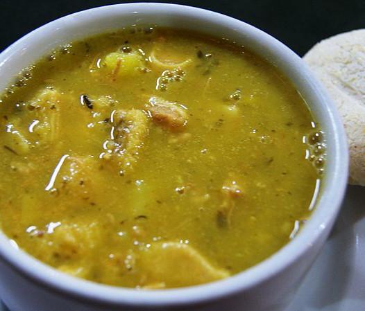 Costa Rican Mondongo Soup